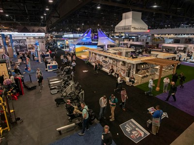 The International Builders Show in Las Vegas Featuring In-Demand Products and Services for Home Buil