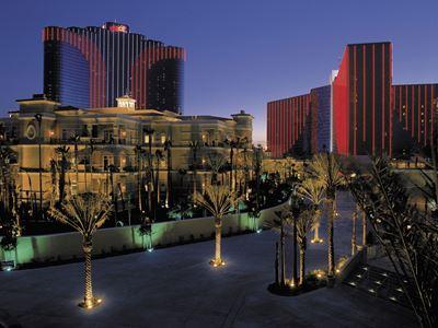 Las Vegas News Briefs - January 2021