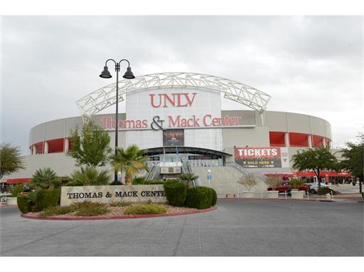 Las Vegas To Host 2016 Presidential Debate