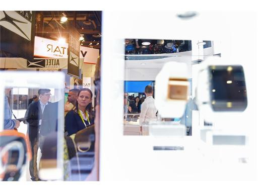 CES day one