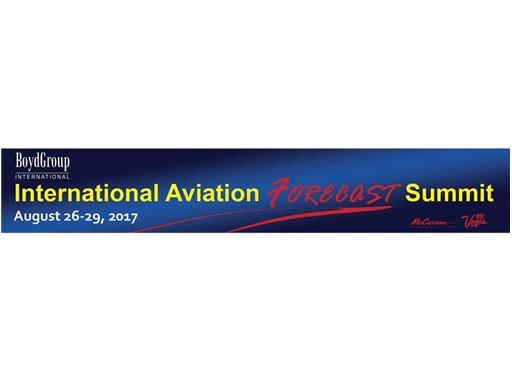 International Aviation Forecast Summit