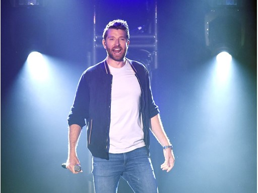 Brett Eldredge