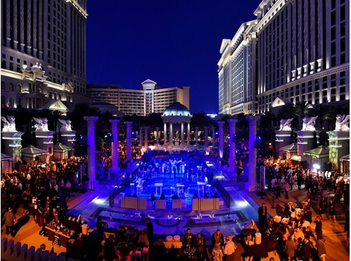 2017 Vegas Uncork'd Grand Tasting