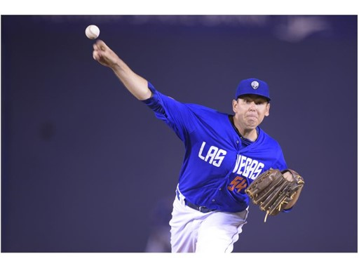 The Las Vegas 51s return to Cashman Field This Month