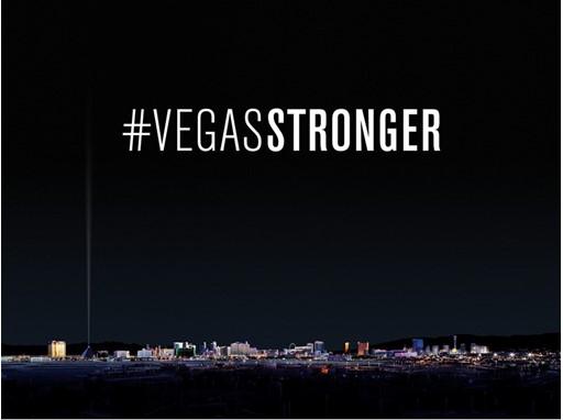 #VegasStronger