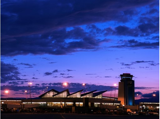 McCarran International Airport, Las Vegas