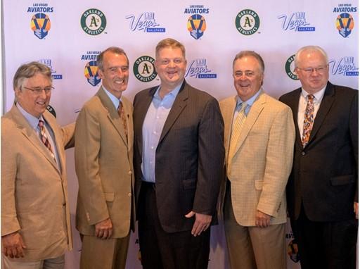 Minor League Baseball executives