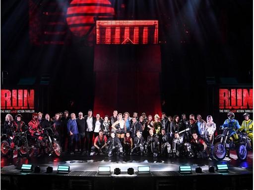 Cast Members