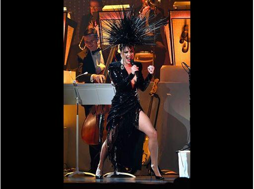 Lady Gaga, Park MGM
