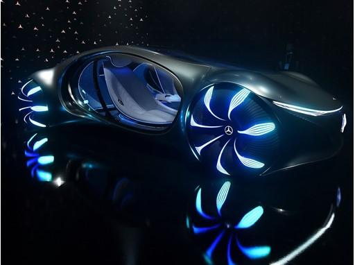Avatar Car