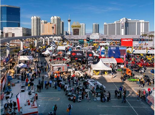 Las Vegas and Informa Markets Prepare to Host Safe and Successful Citywide Events in Las Vegas, Beginning with World of
