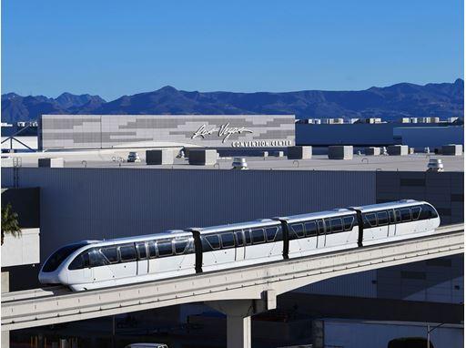Las Vegas Monorail 2