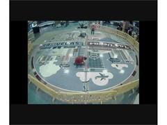 New Vegas-Themed Art Unveiled at McCarran International Airport
