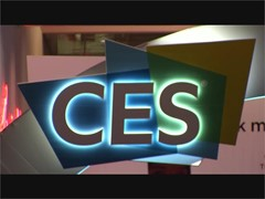 2019 CES in Las Vegas