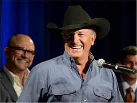 MGM Resorts International Announces George Strait Concert Dates at New MGM Arena