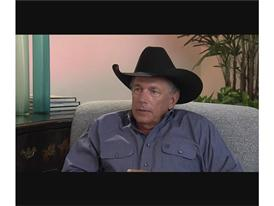 George Strait Returns to Las Vegas