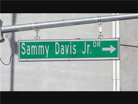 Las Vegas Unveils Sammy Davis Jr. Drive