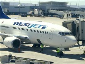 WestJet Vegas Upgrade B-Roll