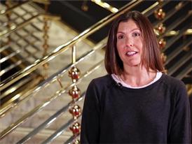 Amanda Erlinger Interview