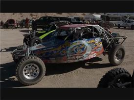 Off-Road Racing In Laughlin, Nevada