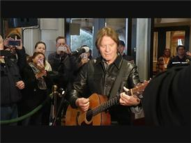 John Fogerty Rides into Las Vegas for a Venetian Hotel Residency
