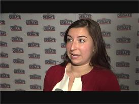 UNLV Student Body Gears Up For Presidential Debate at UNLV