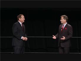 UNLV to Host Presidential Debate in October at the Thomas & Mack Center