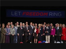 UNLV Announces Presidential Debate to be Held in Las Vegas