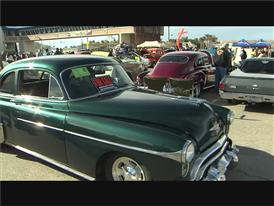 Mesquite Motor Mania in Mesquite, NV Brings People From Miles Away
