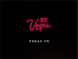 Vegas VR App - Preview