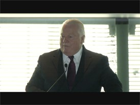 Roger Dow Speaks on Global Meetings Industry Day
