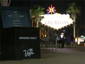 Riviera WHHSH Vault