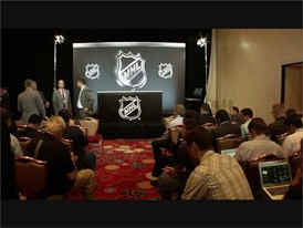 NHL Hockey Comes to Las Vegas!