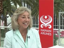 Nevada Congresswoman Dina Titus Talks About New Air Service To Las Vegas