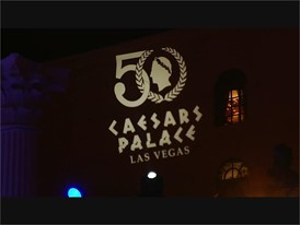 Caesars Palace Celebrates 50 Years with a Pool Party