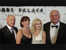 The Sarno Family Talks About the Original Caesar: Caesars Palace Founder Jay Sarno