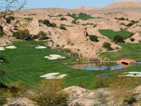 Mesquite: An Oasis in the Desert