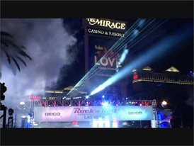 The GEICO Rock 'n' Roll Las Vegas Marathon