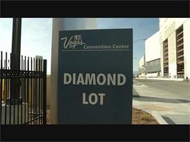 Diamond Lot Unveiling Press Conference