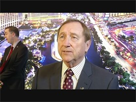 Rossi Ralenkotter at Routes Americas