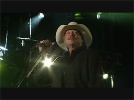 Alan Jackson Performs in Laughlin, NV
