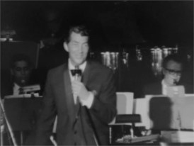 Dean Martin and The Rat Pack video compilation