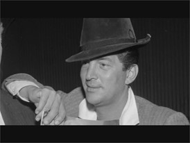 "A Tribute to ""The King of Cool"" Dean Martin"