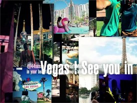 New Video Showcases Outpouring of Love for Las Vegas