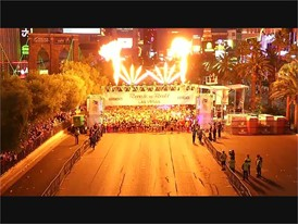 Geico Rock-n-Roll Las Vegas Marathon