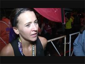 Marisa Hird Wins Las Vegas Marathon