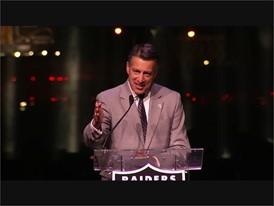 Nevada Governor Brian Sandoval soundbite