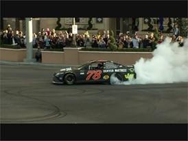 NASCAR Victory Lap