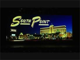 South Point NASCAR Presser Cutaways