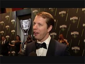 NASCAR Banquet Brad Keselowski Soundbite
